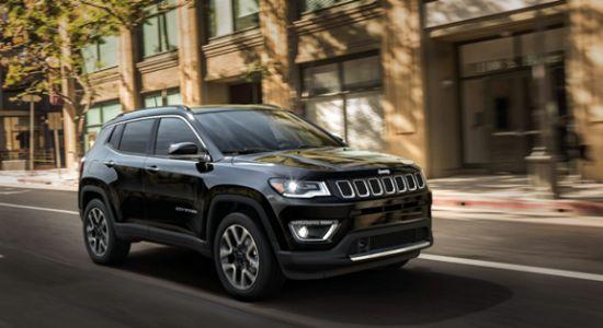 2019 Jeep Compass Rumors