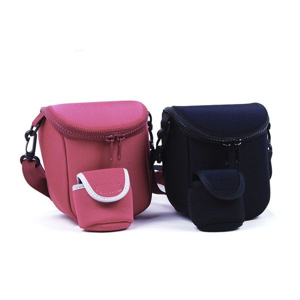 Camera Bag Case for Nikon Coolpix V1 V2 V3 S1 J2 J3 J5 L840 L830 L820 L810 L620 L340 L120 L110 P7700 P7800 P340 P330 P320