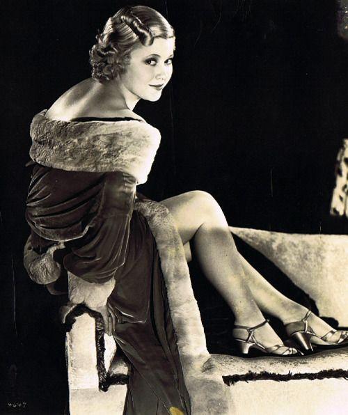 Mary Carlisle 1931