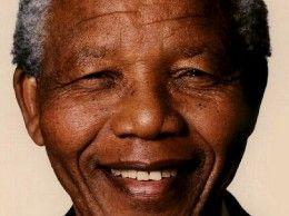 Famous INFJs Nelson Mandela