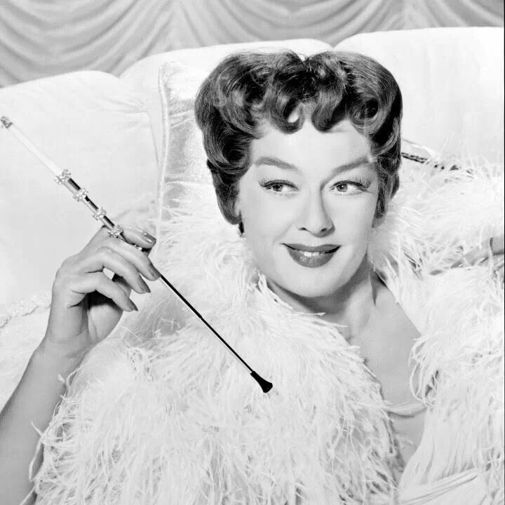 rosalind russell movies list