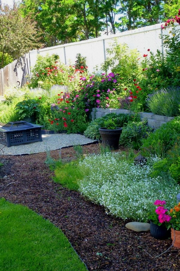 10 Awesome Diy Landscape Projects For You To Try For Your Yard