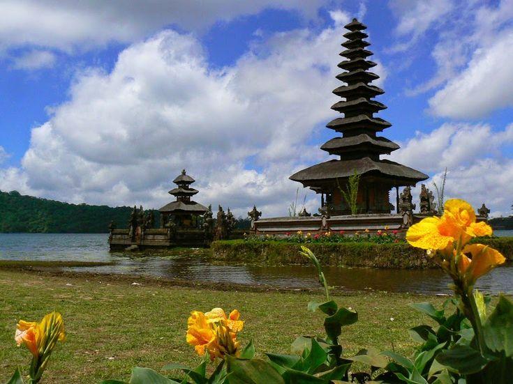 Simply, Bali