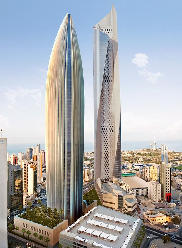 What S Next For Foster Partners Futuristic Architecture