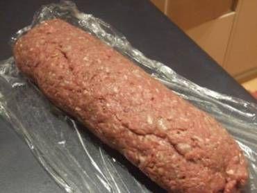 A receita de Rocambole de carne moída é uma boa opção pra você que está afim de cozinhar hoje! Faça e surpreenda Rocambole de carne moída Imprimir Autor: R