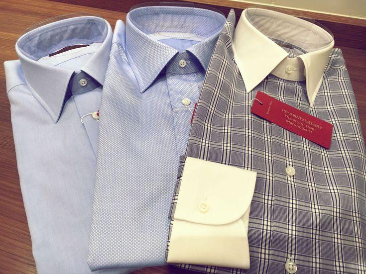 丸の内丸ビル店 | メーカーズシャツ鎌倉 公式ショップブログ/Maker's Shirt KAMAKURA