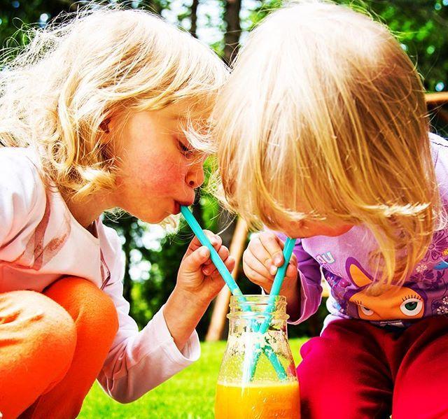 #dziecipijakoktajle #sokdladzieci #sokzpomaranczy🍊 #sokzjabłek 🍎 #kuvings…