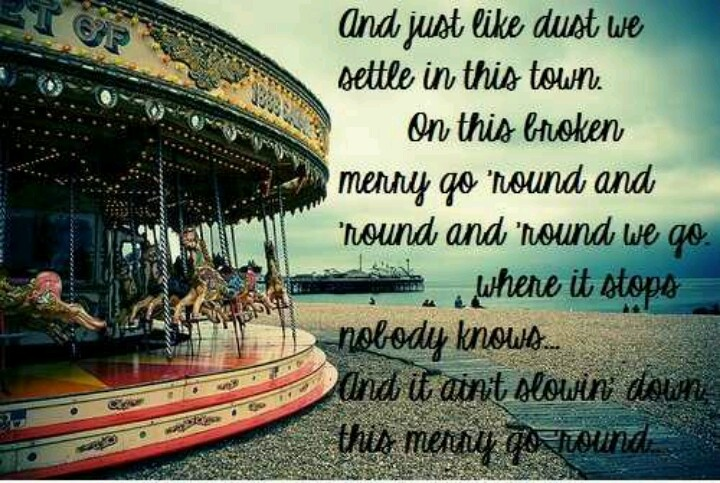 Merry Go Round - Kacey Musgraves
