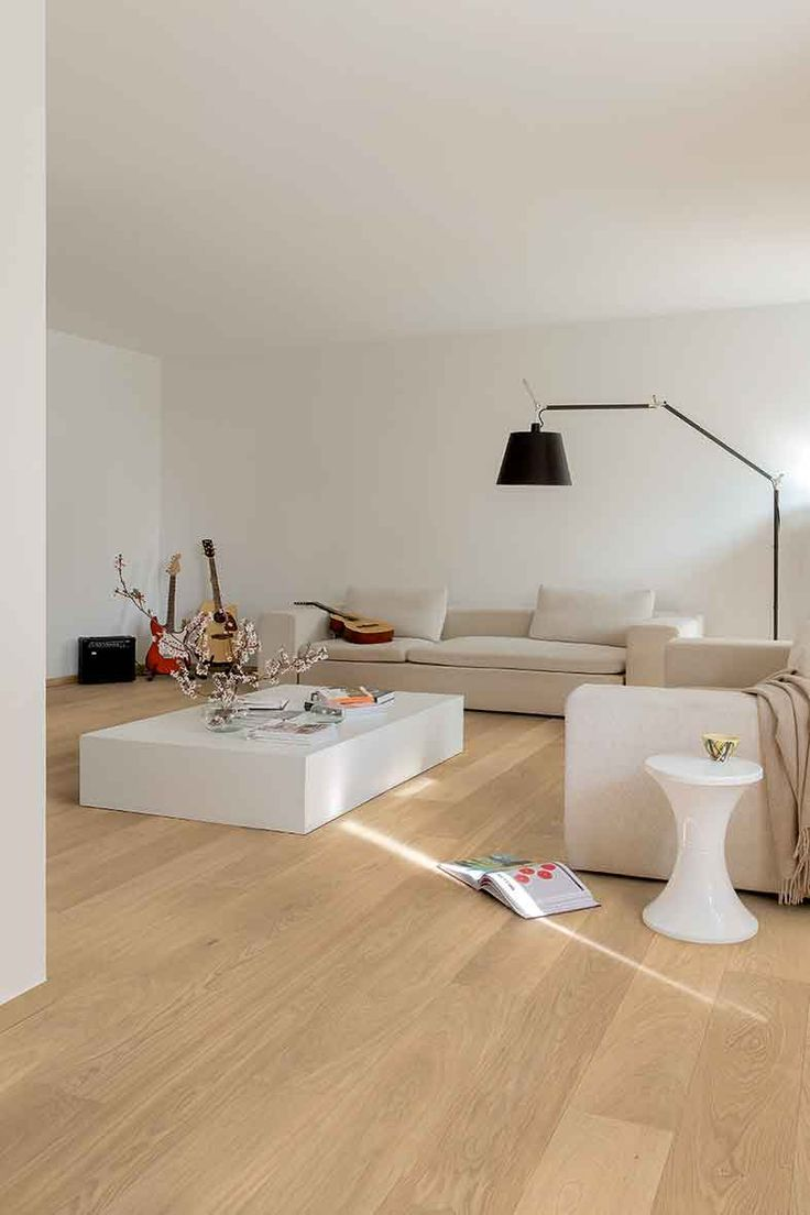 How To Choose The Ideal Living Room Floor