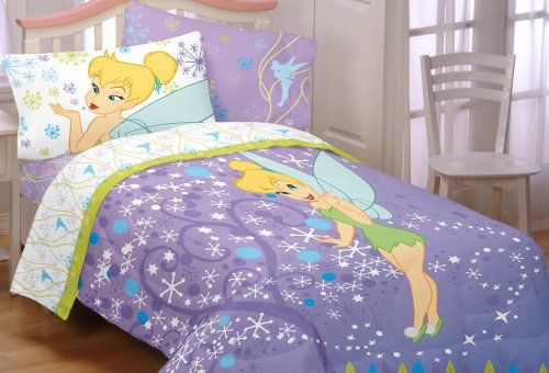 19 best images about girls bedroom on pinterest princess for Tinkerbell bedroom furniture