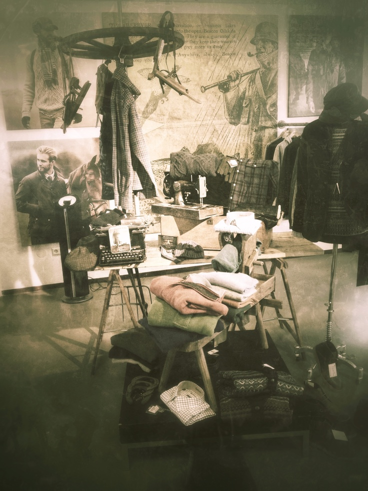 @hacorcasuals #lifestyle #showroom