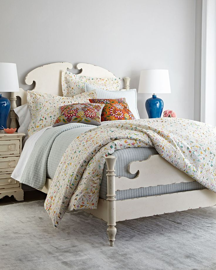 Pine Cone Hill Parama Bedding