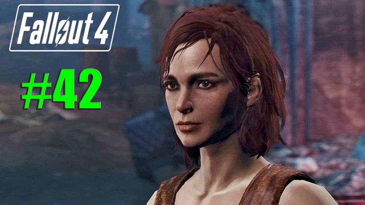 Fallout 4- The Combat Zone- Meeting Cait