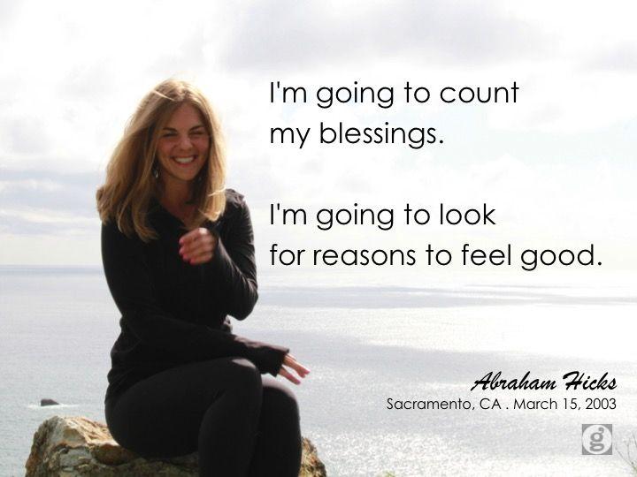 #abrahamhicks #yourself #going