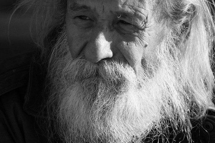 Заповеди 104-летнего карпатского мудреца - как жить долго в счастье и радости