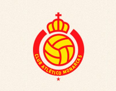 "Check out this @Behance project: ""Club Atlético Monarcas Morelia"" https://www.behance.net/gallery/24512389/Club-Atltico-Monarcas-Morelia"