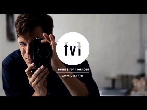 Process - Freunde von Freunden - David Fischer - YouTube
