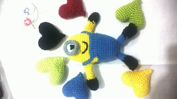 minions by onshop on Etsy