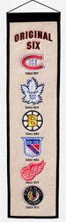 Original Six Heritage Banner $29.99 http://fangear.chron.com/Original-Six-Heritage-Banner-_921224761_PD.html?social=pinterest_pfid44-33134