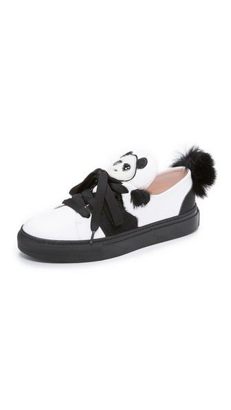 Minna Parikka Kung Fu Sneakers | SHOPBOP