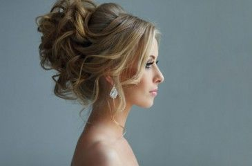 Обзор модных и стильных вечерних укладок на короткие, средние и длинные волосы - фото и цены в салонах