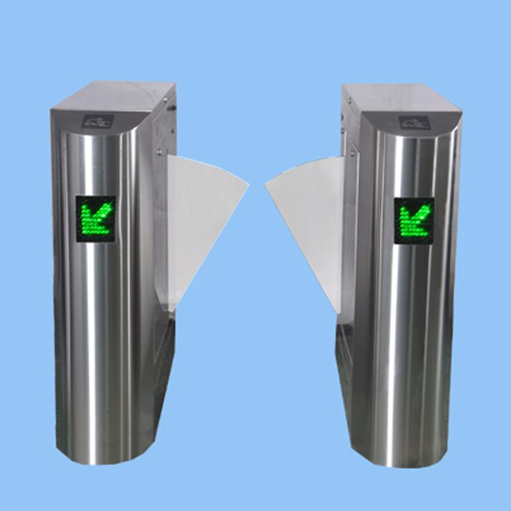 The BEC B205 turnstile security barrier, is designed to be utilised with most access control systems. The turnstile itself is commonly used as a secure yet controlled safe passage within a reception area,stadium, public transport station or even an arena.