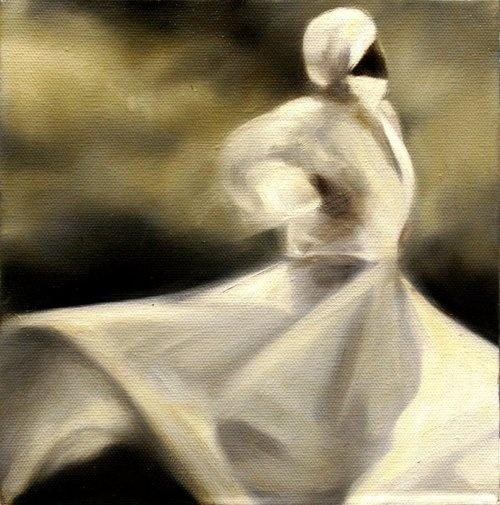 Margarita Georgiadis - Dervish dance