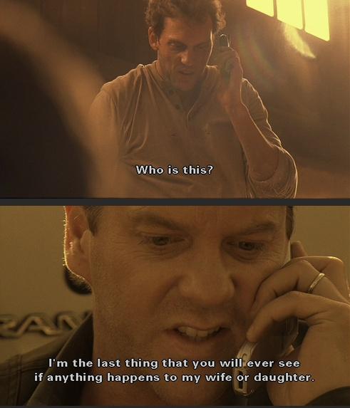 Jack Bauer Chloe Meme 168 best images about ...