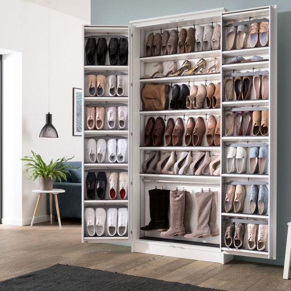 Erleben Schuhbutler Schuhregal In 2019 Schuhschrank