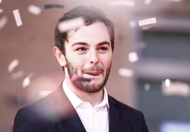 #LorenzoFragola
