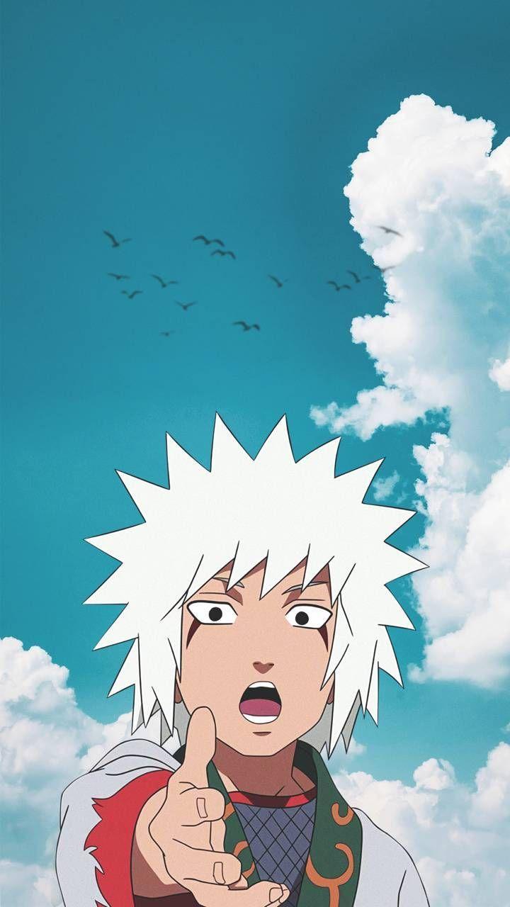Download Pack Wallpaper Naruto Full Hd 0005 Anime Chibi Arte Naruto Jiraya