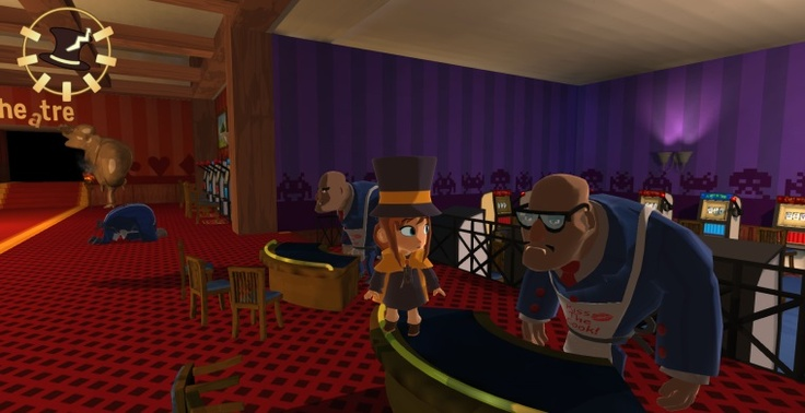 A Hat In Time (platformer) http://steamcommunity.com/sharedfiles/filedetails/?id=92952101