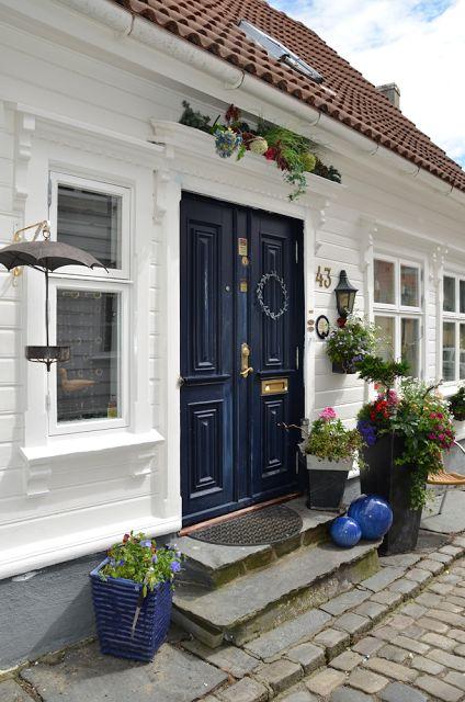 Huset i Lunden: Stavanger, Norway