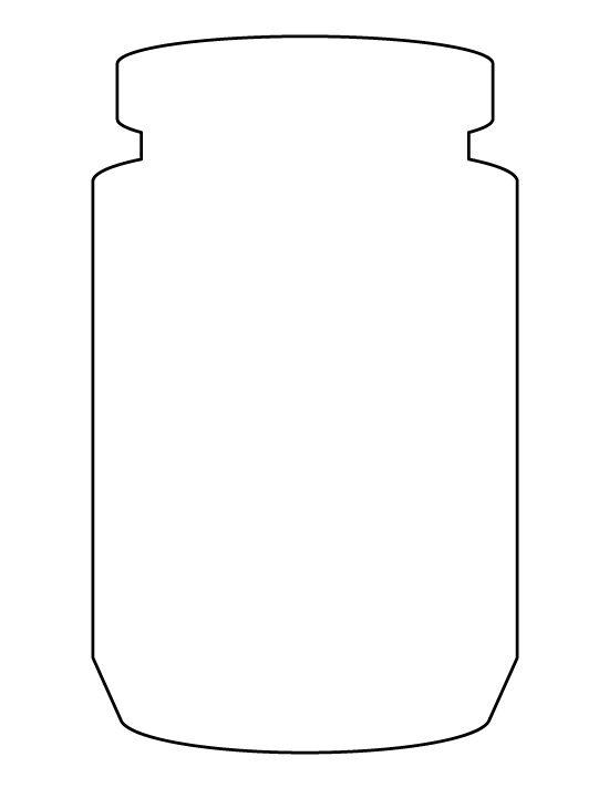 Priceless image regarding mason jar printable template