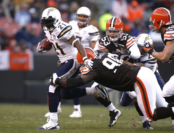NFL Week 4 Betting, Free Picks, TV Schedule, Vegas Odds, Cleveland Browns vs. San Diego Chargers, Oct 4th 2015