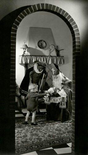 1952 pakjesavond