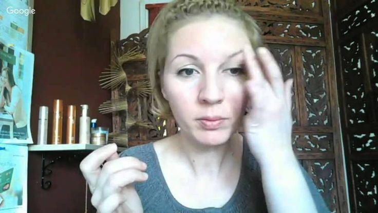Pielęgnacja oczu- produkty do pielegnacji Arbonne: www.katarzynasporysz....