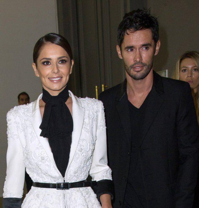Cheryl Cole et Jean Bernard Fernandez Versini