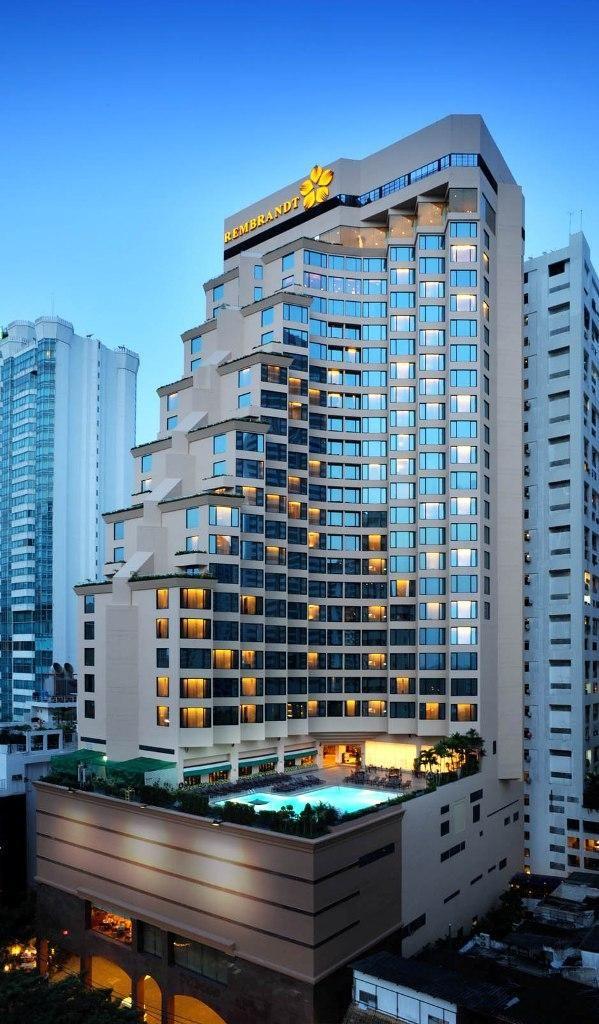 Rembrandt Hotel - Bangkok