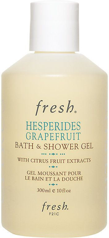 Fresh Women's Hesperides Bath and Shower Gel