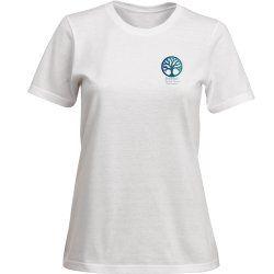 Ontwerp je eigen Premium damesshirts bij http://originwww.vistaprint.prod/custom-t-shirts.aspx. Bestel in kleur gedrukte visitekaartjes, spandoeken, kerstkaarten, briefpapier, adresstickers...