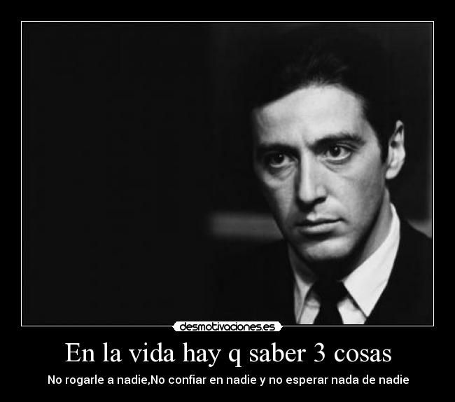 """Frases de Al Pacino en """"El Abogado del Diablo"""" - Buscar con Google"""
