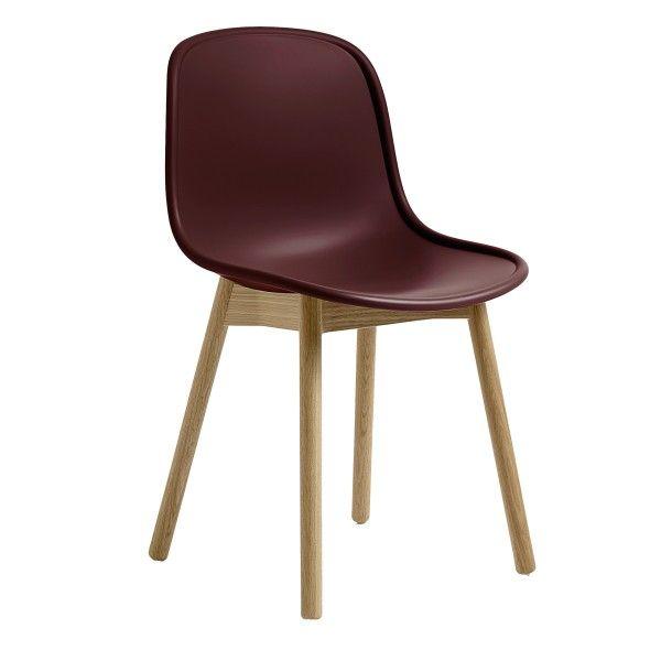 Hay Neu Chair stoel