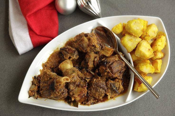 Lamb Dopiaza: an alternative recipe for Christmas Day from Indian cook Mallika Basu   Food + Drink   Lifestyle   London Evening Standard