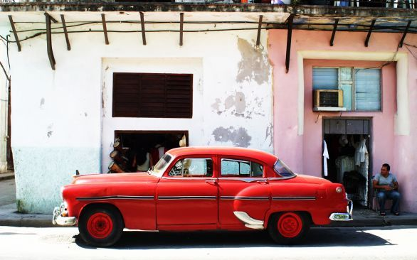 Gap Years and Backpacking in Cuba - Gap Year