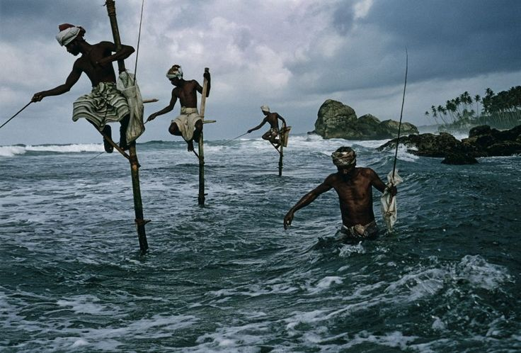 Sri Lanka, 1995 | The 18 Most Dazzling Photos From National Geographic's History