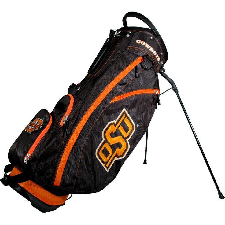 Team Golf Oklahoma State Fairway Stand Bag