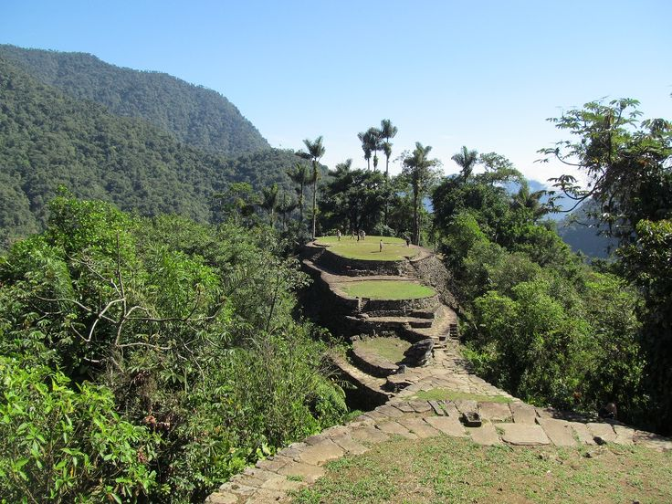 Have a nice trek to the Lost City, one of the most incredible archaelogic sites of the whole world!  Travel with Turcol, the experts of the Lost City tour, the only company with more than 20 years of experience!  http://turcoltravel.com/