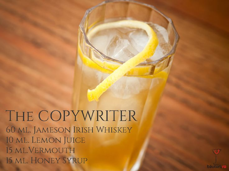 In the middle of the week, inspiration is hard to get.   But thanks to Jamerson Whiskey... not so...