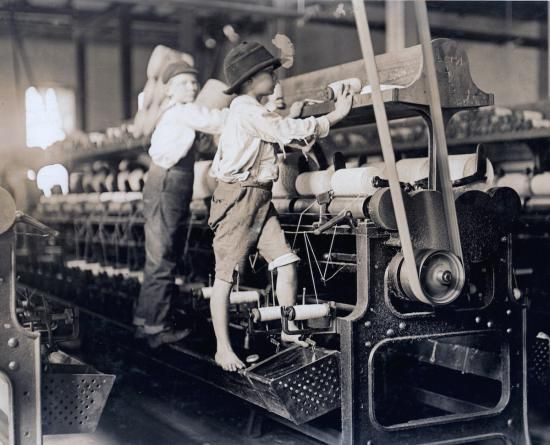 Minimum Wage and More: The Law That Changed American Labor